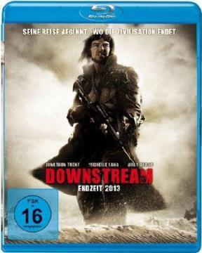 Воин дорог / Downstream (2010) BDRip 720p