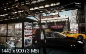 GTA IV iCEnhancer 1.25 FINAL - ENB Graphic + Car Pack