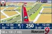TomTom Navcore 9 + Карты Россия, страны Балтии, Финляндия 895 [2012.08, RUS]