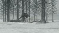 Легенда о динозаврах / March of the Dinosaurs (2011) HDRip-AVC