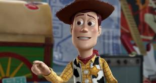 Toy Story 3 (2010) BRRip.XviD.AC3.PL-STF / Dubbing PL
