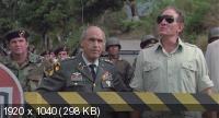 Без вести пропавшие 3: Брэддок / Braddock: Missing in action 3 (1988) BD Remux + BDRip 1080p / 720p + BDRip