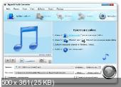 Xilisoft Audio Converter 6.4 Final + Bigasoft Audio Converter 3.6 (2012)
