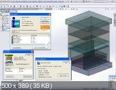 SolidWorks 2012 SP4 Full + IMOLD V11 SP2 Premium [2012, RUS]