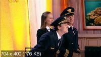 Уральские пельмени. Вялые Паруса (2012) SATRip