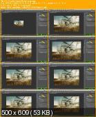Video2Brain Photoshop Artist in Action: Uli Staiger's Perestroika 2012