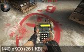 Counter-Strike: Global Offensive v 1.16.1.0 (RePack/RU)