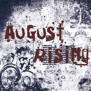 August Rising - August Rising (2009)