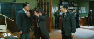 W¶ciek³a piê¶æ: Powrót Chen Zenga / Legend Of the Fist: the Return Of Chen Zhen (2010) 720p.BRRip.XviD.AC3.PL-STF / Lektor PL