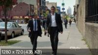 В поле зрения / Подозреваемые / Person of Interest (2 сезон) (2012) HDTV 1080i / 720p + WEB-DLRip