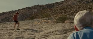 Wszystko za ¿ycie / Into the Wild (2007) 720p.BDRip.XviD.AC3.PL-STF / Lektor PL