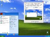 Windows XP Pro SP3 VLK Rus simplix edition