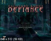 Антология Legacy of Kain (RePack ReCoding/RU/RU)