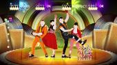 Just Dance 4 (2012/RF/ENG/XBOX360)