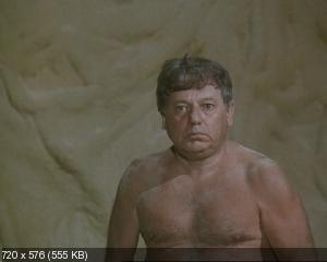 ����� �������� / Super Fantozzi (1986) DVD5