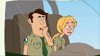 Бриклберри - 1 сезон / Brickleberry (2012) HDTVRip + WEB-DLRip + WEBDL720