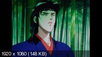 Манускрипт ниндзя / Juubee Ninpuuchou (Ninja scroll) (1993) BD Remux + BDRip 1080p / 720p + HDRip
