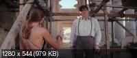 Джеймс Бонд 007: Шпион, который меня любил / James Bond 007: The Spy Who Loved Me (1977) BDRip 720p + BDRip