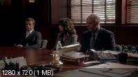 Менталист / The Mentalist (5 сезон) (2012) WEB-DL 1080p / 720p + WEB-DLRip