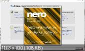 Nero 12 Platinum v 12.0.02000 + ContentPack (2012/MULTI/RUS)
