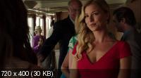 Месть / Возмездие / Revenge (2 сезон) (2012) WEB-DL 1080p / 720p + WEB-DLRip