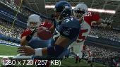 Madden NFL 08 Update 4.0 (RePack R.G. Механики)